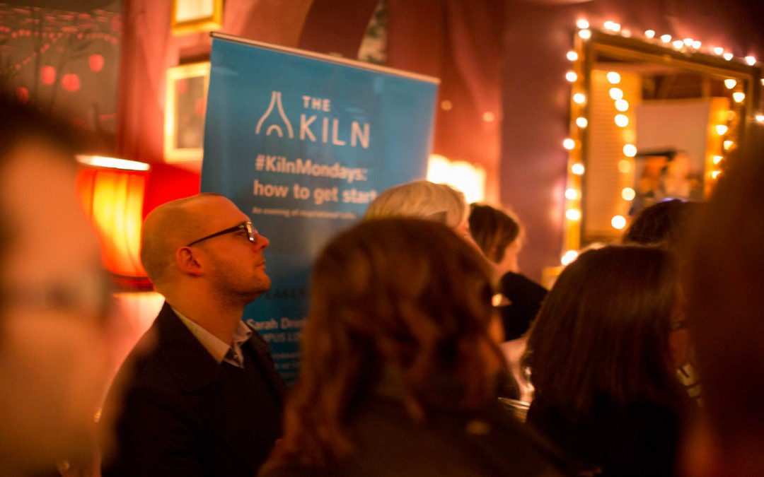 First Event & Launch of The Kiln